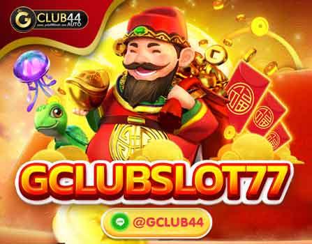 gclubslot77