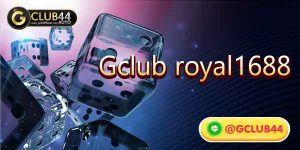 Gclub royal1688